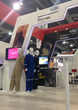 DuPont Protection Solutions at the Expo Seguridad Industrial in Mexico City, Mexico