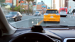 HUD Head-up display for any vehicle