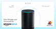 Kirusa's InstaVoice Kicks Off as the First Voicemail Skill on Amazon's Alexa Platform