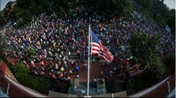 Capitol Hill 10k