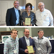 Unaka High / Drop Collaborative Wins State Award for Conservation Education