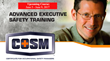 DVSC Now Offers Certified Occupational Safety Manager (COSM) Course