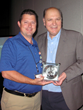 Daniel Zurbrigg, Owner of House Doctors of Naples, Receives National Brand Ambassador Award
