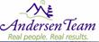 Andersen Team