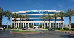 City Center West Las Vegas