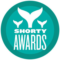 "Adorama's campaign, ""Top Photographer with Nigel Barker,"" has been selected as a finalist in two Shorty Awards categories"