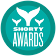 "Adorama selected as finalist for ""Best Influencer and Celebrity YouTube Campaign"" and ""Best in Retail and E-Commerce"" in the 9th Annual Shorty Awards"