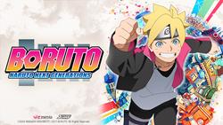 VIZ Media Acquires Rights to BORUTO: NARUTO NEXT GENERATIONS