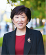 Stevens Names Dr. Jean Zu as Dean of the Schaefer School of Engineering & Science