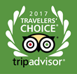 TripAdvisor's #1 in Tuscany and #11 in the World -