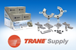 Trane Supply Now Stocking AEGIS uKITs