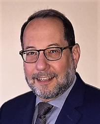 Jon Shure, Taft Senior Director