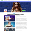 Game Loot Network, An Innovative Start-Up Company That Is Redefining The Future of Mobile Gaming, Announces $1,000,000 Equity Crowdfunding Round Through StartEngine.com