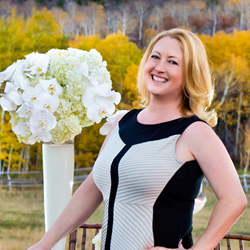 Shellie Ferrer Events Park City UT Wedding Planner