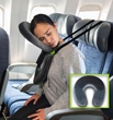 FaceCradle, Most Popular Travel Pillow in Crowdfunding History, Relaunches at International Travel Goods Show in Las Vegas