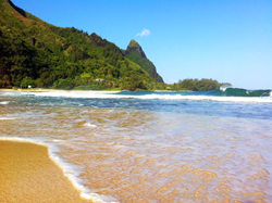 Kauai Vacation Rentals at Tunnels Beach