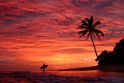 Kauai Vacations Sunrise