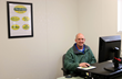Chris, Seed Plant Manager
