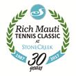 30th Annual Rich Mauti Tennis Classic
