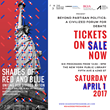 Carnegie Council Presents Shades of Red and Blue, Uniting Our Divided Nation: A Bipartisan Initiative Returning Principle and Civility to Political Debate