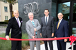 500 Harbour Island Celebrates Official Ribbon Cutting