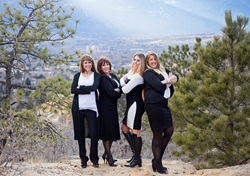 Colorado Springs Realtor Lana Rodriguez Launches New, Dynamic Team
