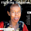 """Hardy Diagnostics Highlighted within Mediaplanet's Newly Released """"Fighting Infection"""" Campaign"""