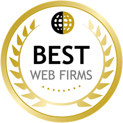 Bestwebfirms Names The Creative Momentum In List Of Top 10 Best Web Design Companies