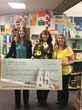 $2,500 Academic Award From California Casualty Will Enrich Tumwater, Washington Students