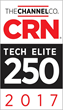 Converged Communication Systems Named One of 2017 Tech Elite Solution Providers by CRN