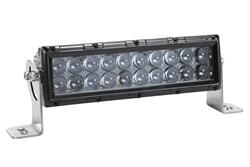 100 Watt LED Light Bar made of Aluminum