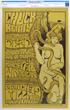 Chuck Berry Concert poster, CGC Concert Poster,