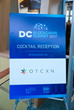 Good times and great networking at the cocktail reception sponsored by OTC Exchange Network.