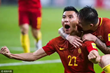 China defeats S.Korea in World Cup qualifier.