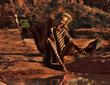 "Sedona Healer and Shaman Anahata Ananda of Shamangelic Healing Shares Medicine Wheel Teachings on Video Blog ""Ancient Healings Around the World"""