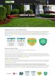 Champion Lawn Care of Alpharetta Earns 2016 Georgia Landscape Award (GALA)