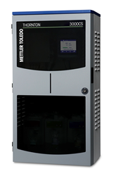 Thornton 3000CS Analyzer