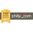 Philly.Com Names High Swartz LLP a Winner of Delaware Valley 2017 Top Workplaces Award