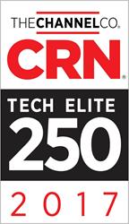 Relus Technologies CRN Tech Elite 250 Vendor