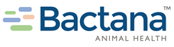 Bactana Animal Health Completes First Funding Round