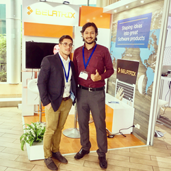 Belatrix's experts at the 7th annual World Congress for Software Quality (WCSQ)