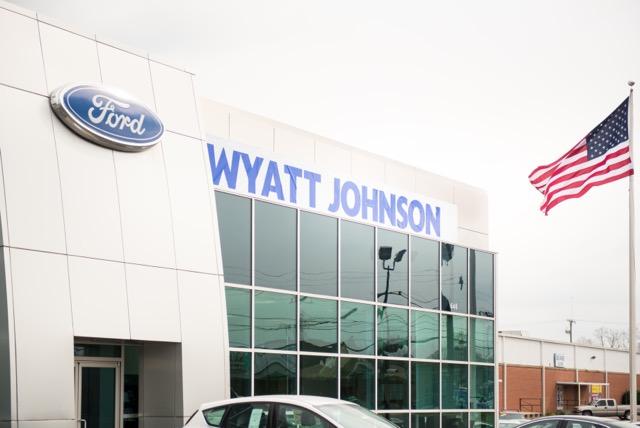 wyatt johnson automotive group acquires crown ford  nashville tn