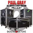 Paul Gray Road Cases