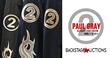 Paul Gray Slipknot Jumpsuits