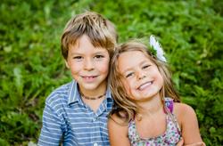 The Eczema Company, who offers natural eczema treatments, hopes to help Documenting Hope reverse childhood illness.
