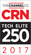CentraComm Named One of 2017 Tech Elite Solution Providers by CRN®