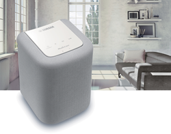yamaha to integrate deezer on new rx v 83 series av. Black Bedroom Furniture Sets. Home Design Ideas