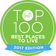 Top 100 Best Places to Live in the United States Announced by Livability.com