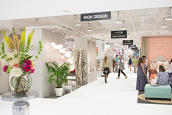 Retailers and Designers Shop for Trendsetting Product at AmericasMart