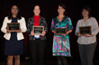 League for Innovation Presents Riegelman Awards to Four Community Colleges